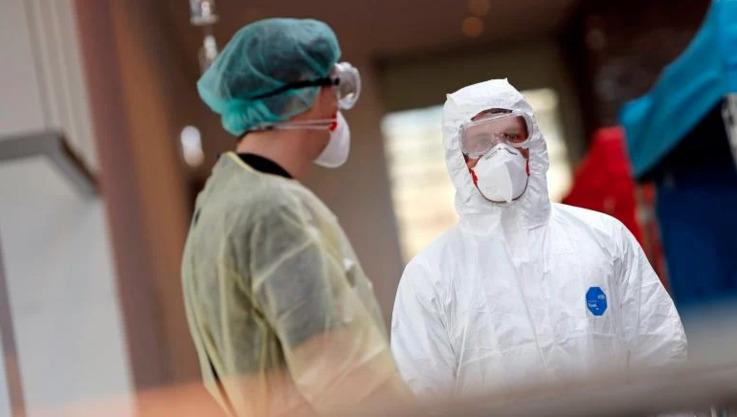 Какое количество медработников получили пособие в 16 тыс. леев