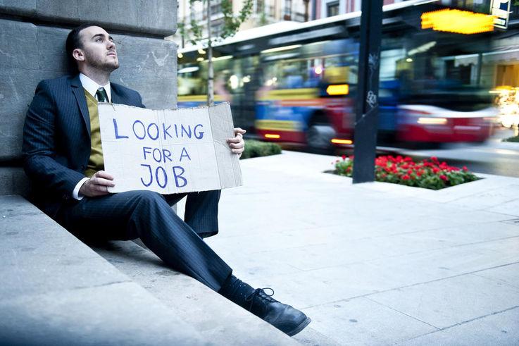 Почему вам не предлагают работу
