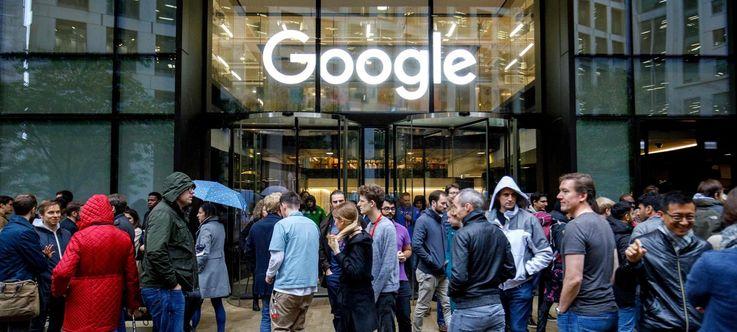 Google решил оставить сотрудников на удалённой работе ещё на год