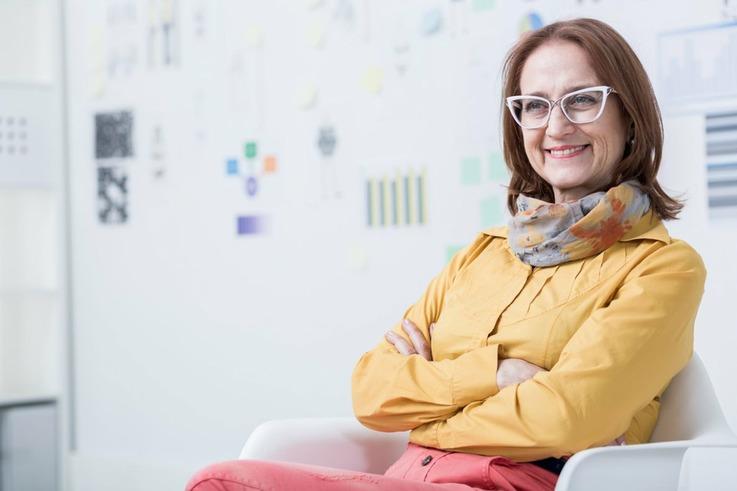 Расскажите это родителям: 10 советов по поиску работы для кандидатов в возрасте
