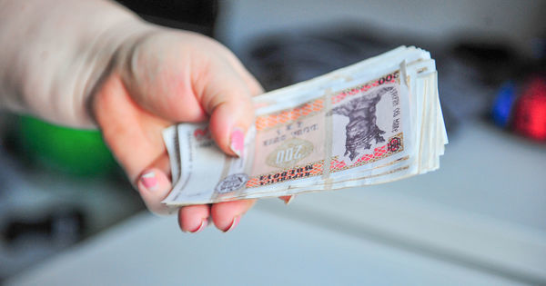 В Молдове впервые за много лет бюджетники получат 13-ю зарплату