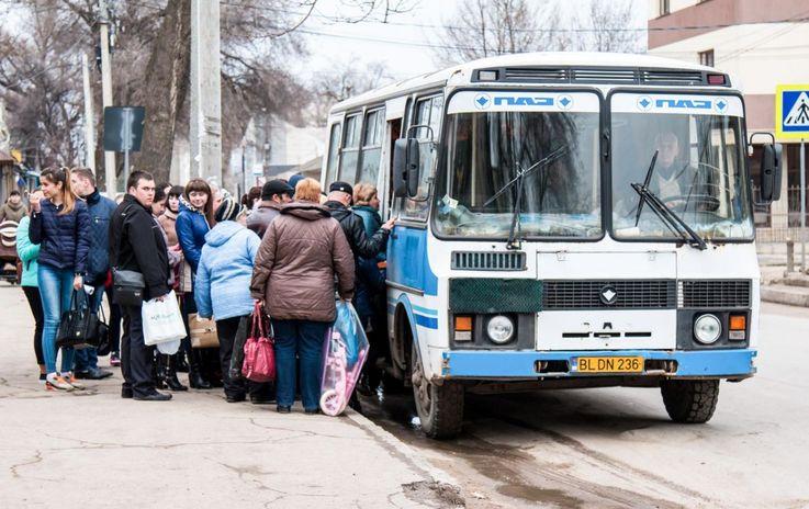 Тариф на междугородние перевозки вырастет