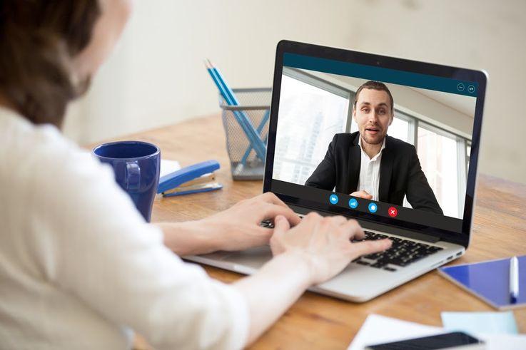 Как подготовиться к онлайн-собеседованию?