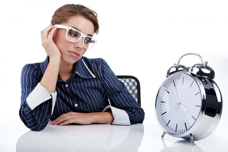 Как находить время для собеседований, если вы работаете?