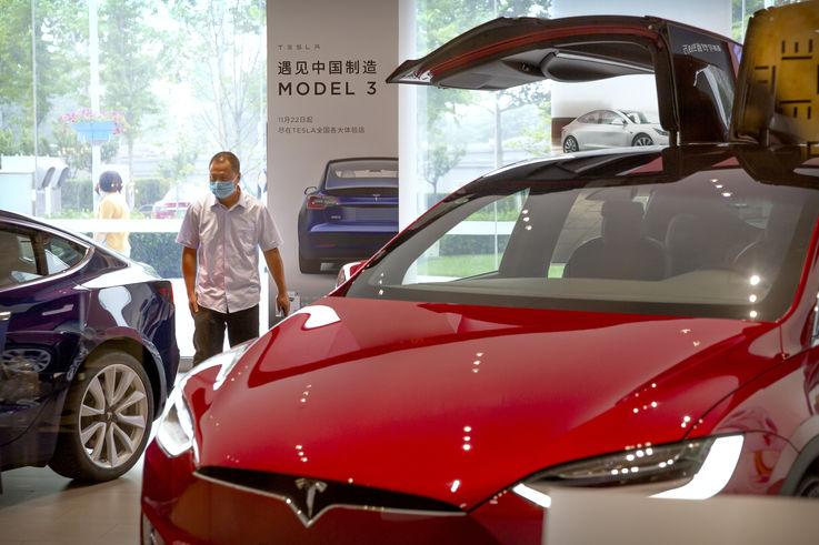 Tesla получила рекордную прибыль, несмотря на влияние коронавируса