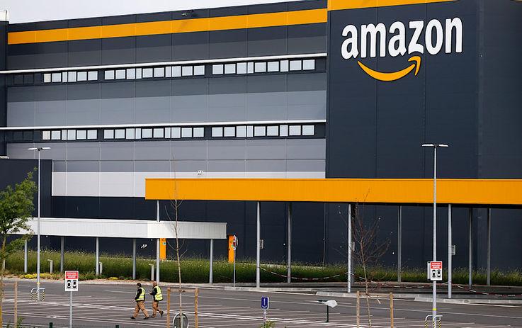 Стоимость четырёх крупнейших IT-компаний неожидано выросла на $250 млрд