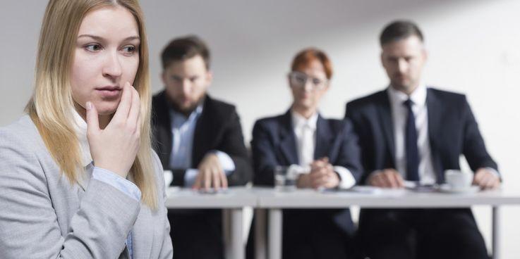 Как подготовиться к поведенческому собеседованию
