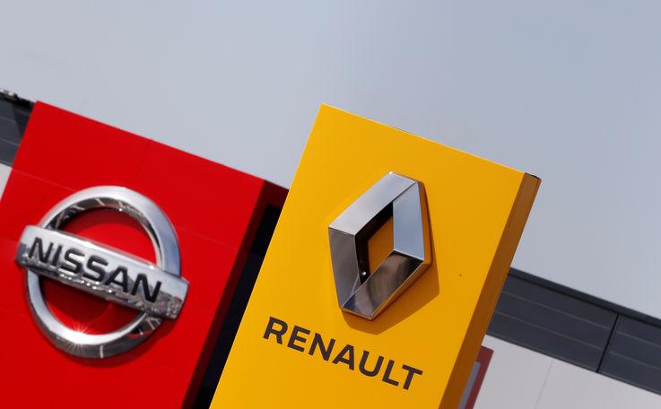 Nissan готовится выйти из альянса с Renault