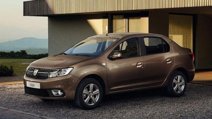 Сколько времени надо копить на Dacia Logan в Молдове и за границей