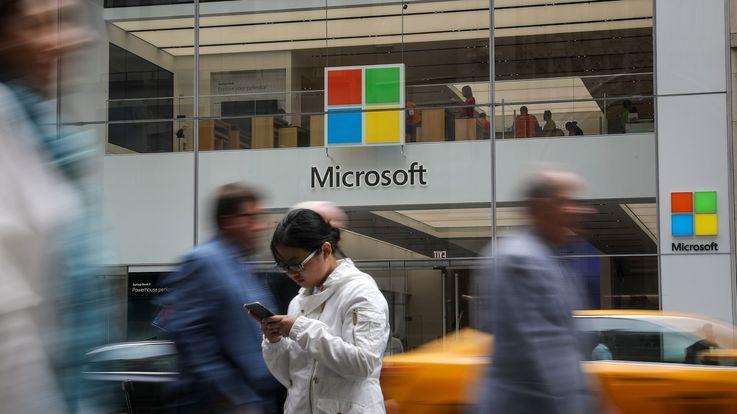 Четырёхдневная рабочая неделя увеличила эффективность Microsoft на 40%