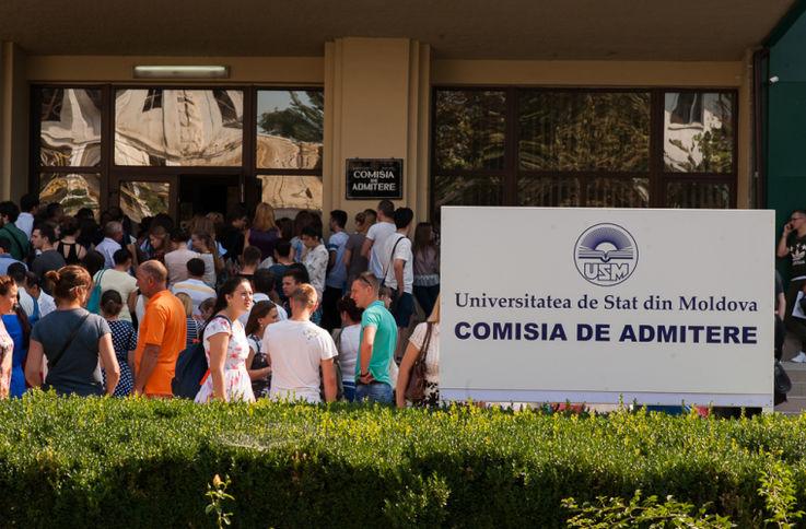 Cum se va desfășura admiterea în universități în acest an