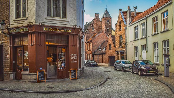 Волонтёрство за границей: едем в Бельгию продвигать волонтёрство
