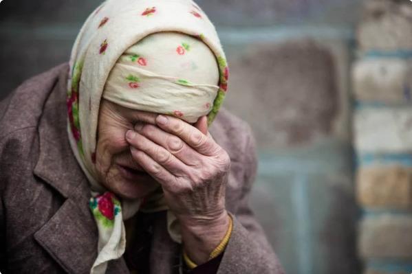300 000 человек не дождутся обещанного повышения пенсий