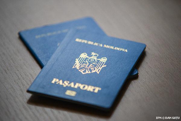Молдова занимает 49 позицию в мировом Индексе паспортов