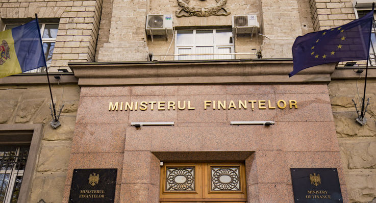 Минфин получил более $40 млн за государственные ценные бумаги