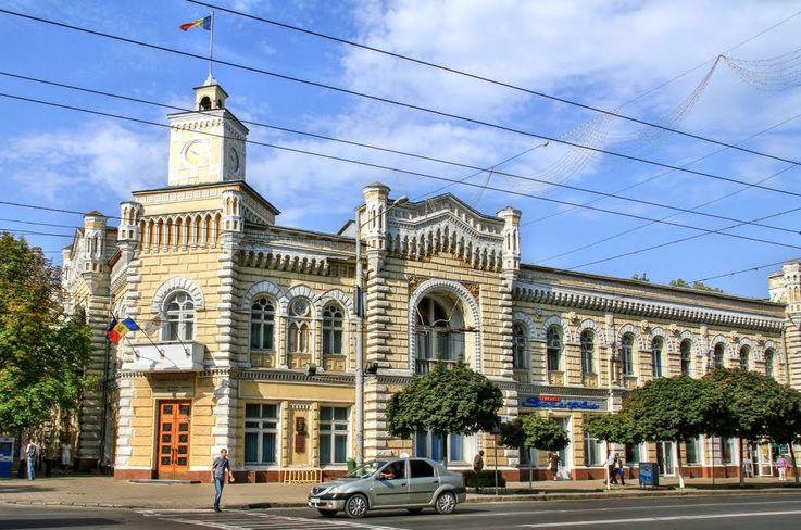 Примэрия Кишинёва начнёт активно развивать платформу для онлайн-торговли