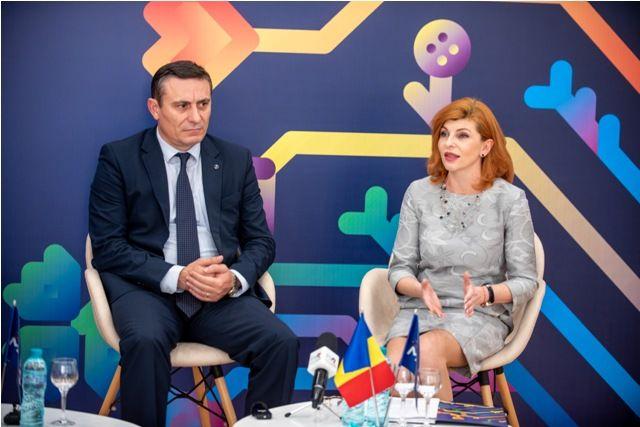 Форум Moldova Business Week 2019 соберёт более 1500 участников