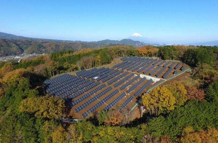 Солнечная энергия в Китае стала дешевле, чем традиционное электричество
