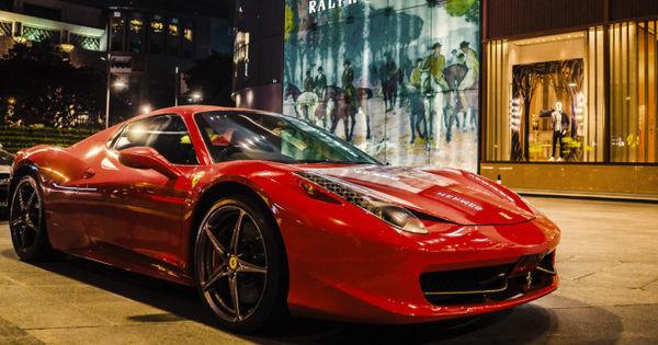 Ferrari a făcut anunțul: Când va scoate pe piață primul model electric