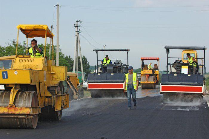 В мае начнётся строительство объездной дороги вокруг Кишинёва