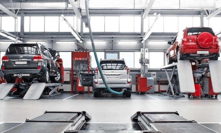 Toyota вынуждена отозвать 3,4 млн бракованных автомобилей по всему миру