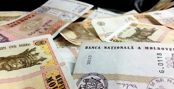 Молдавские сотрудники бюджетной сферы получат 13-ю зарплату