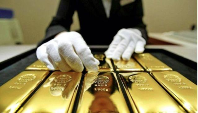Эксперт высказал предположение, о возможном запрете владения золотом