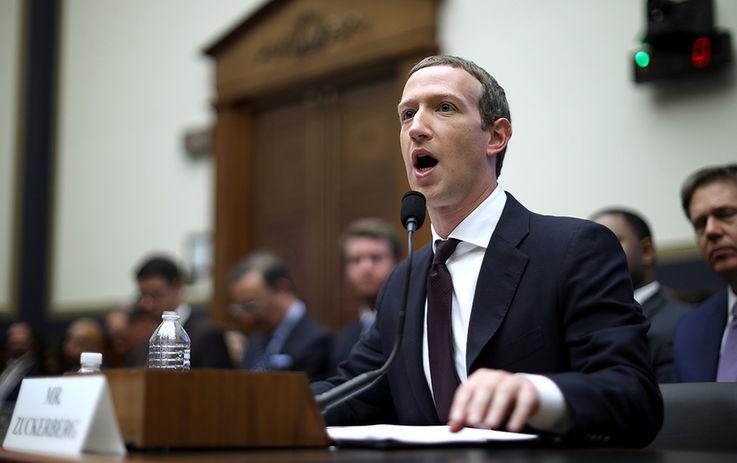 Как Google, Facebook и Amazon могут потерять сотни миллиардов долларов