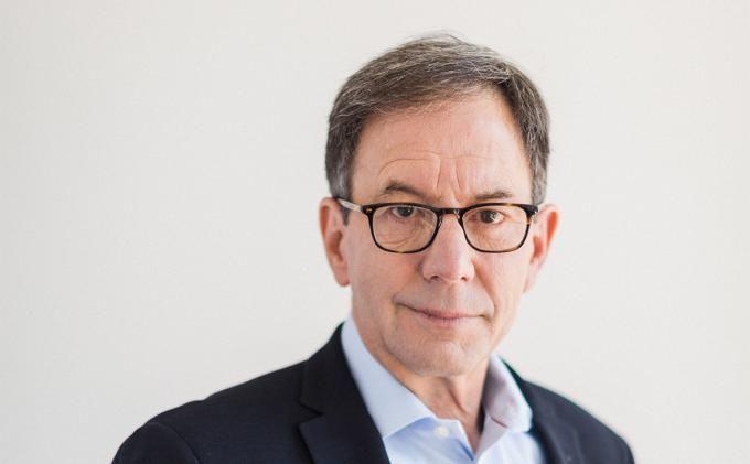 Марк Гоулстон: Управленцы ненавидят слово «люди»