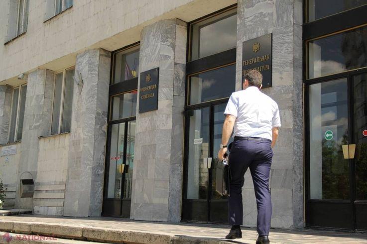 Se caută procurori pentru 30 de funcții vacante