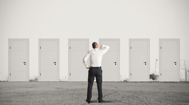 Как сделать правильный выбор из нескольких предложений о работе