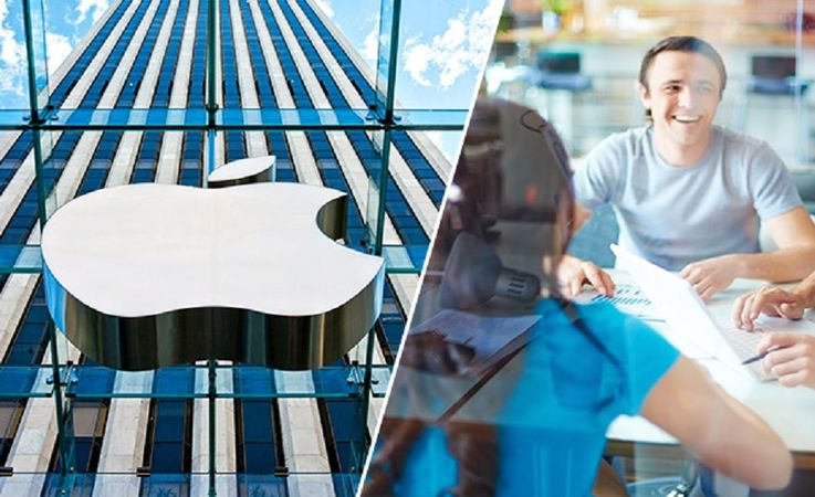49 вопросов, которые задают на собеседованиях в Apple
