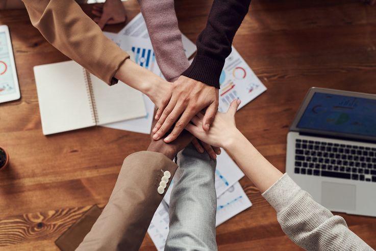 Cum să creezi un mediu de lucru prietenos