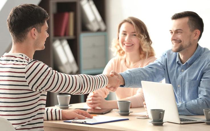 9 психологических приёмов для удачного трудоустройства