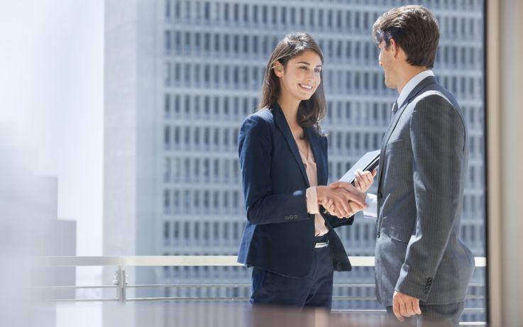 Какие правила этикета важно соблюдать при поиске работы