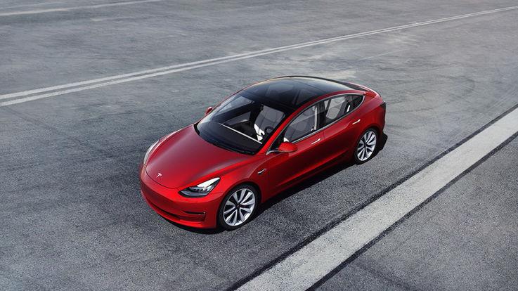 Коронавирус не помеха: Tesla возобновила производство в Шанхае