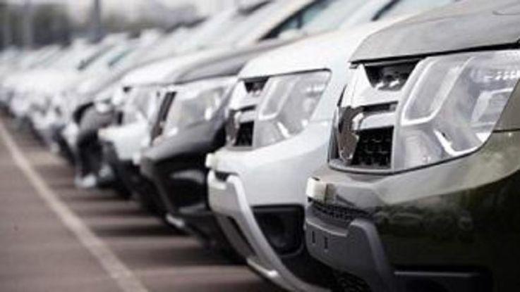 Expert: Piața auto din Moldova a revenit la normal după 4 luni de cădere