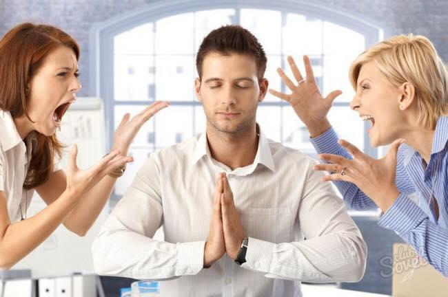 Как управлять своими эмоциями на работе