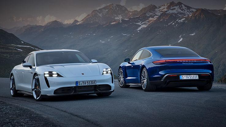 Porsche выходит на рынок Индии в расчете на «хвастливых» миллионеров