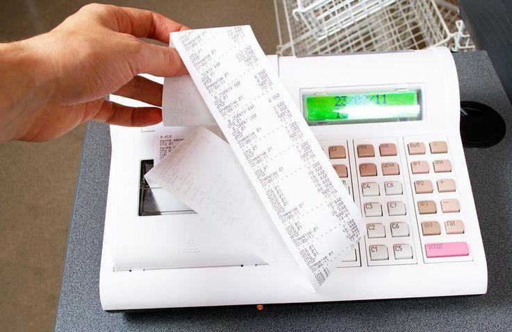 Как распознать настоящий или поддельный чек? Разъясняет налоговая