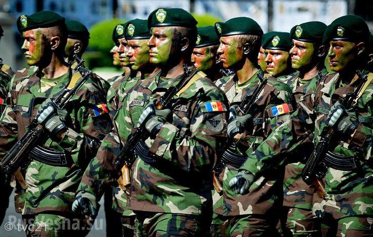 Молдавским военнослужащим вернут нужную льготу