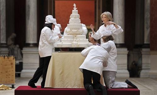 Торт принц евгений с фото