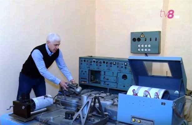 Профессия учёного-сейсмолога находится в Молдове на грани исчезновения