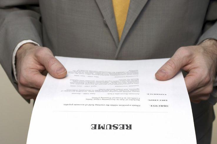 7 правил составления резюме для молодых специалистов
