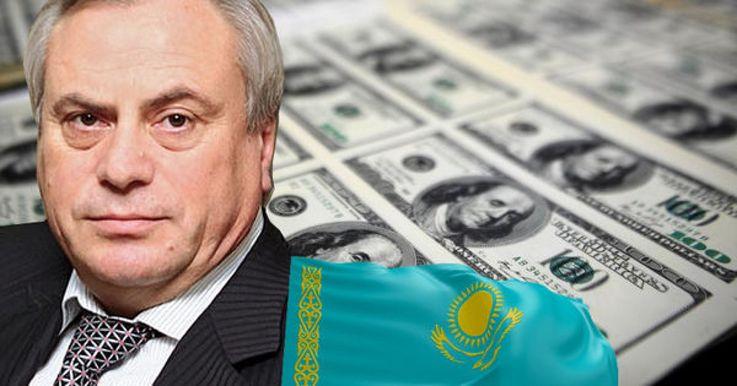 Молдавский бизнесмен окончательно выиграл судебный процесс у Казахстана