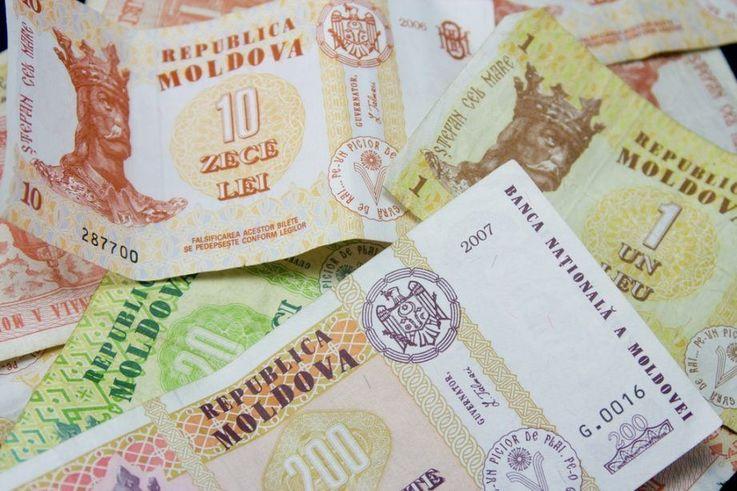 Акции завода в Новых Аненах были проданы на сумму более 1,1 млн леев