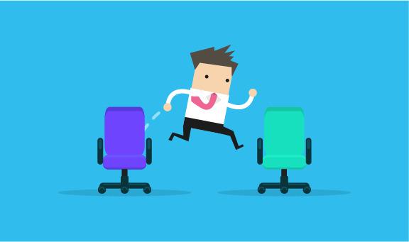Три причины, почему часто менять место работы — не лучшая стратегия