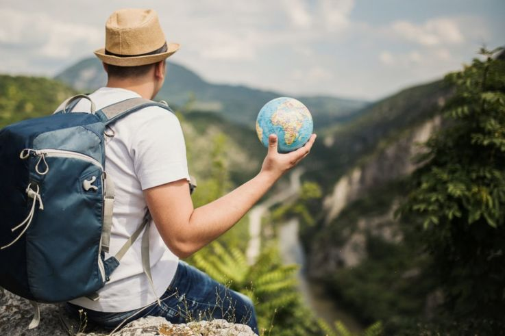 Мировая отрасль туризма не досчитается $500 миллиардов из-за COVID-19