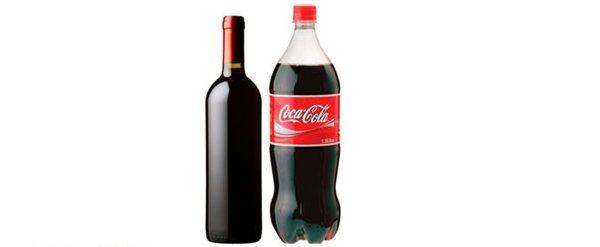 Coca-Cola будет продавать в Молдове пуркарские вина