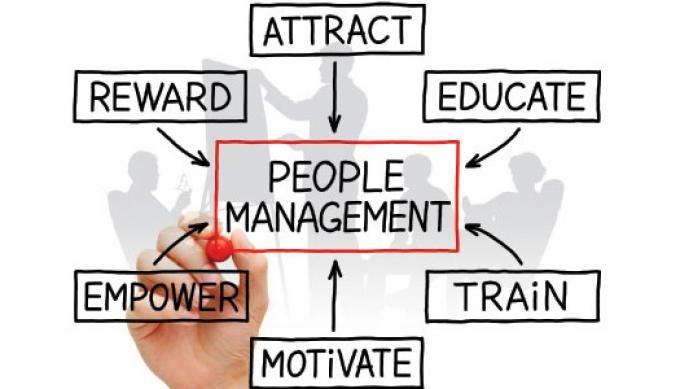 Приоритеты для нового специалиста HR-отдела